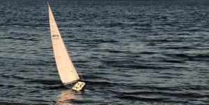 Les classes de voiliers radiocommandés