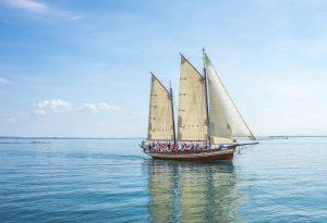 Pourquoi choisir la location de voiliers pour vos vacances ?
